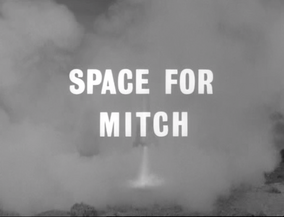 Space for mitch