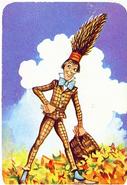 Jiffy (The Broomstick Man)