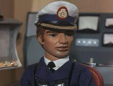 Captain-Johnson