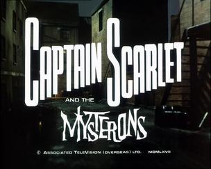 CaptainScarletAndTheMysterons
