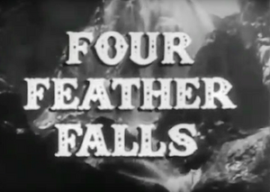 4 feather falls