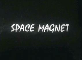 Space magnet
