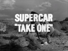 Supercar take one