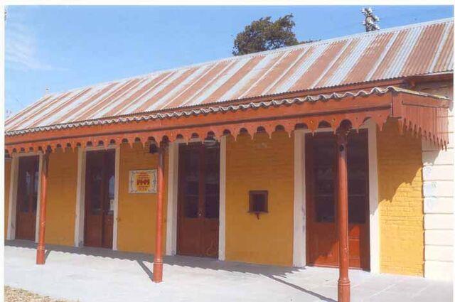 Archivo:Museo Histórico Municipal Estación El Tío.jpg