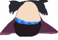 Ruko Yokune's egg