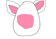 Mangle's egg