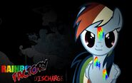 Rainbow factory discharge wallpaper by browny flankbook-d4i52u6
