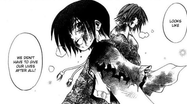 File:Kanou and Kaoru during the time of Volts.JPG