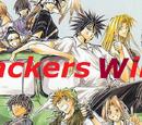 Getbackers Wiki