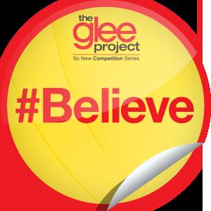 The glee project season one fan