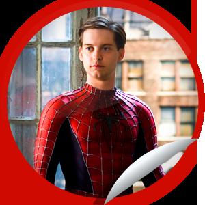 File:Spiderman 3 Sticker.png