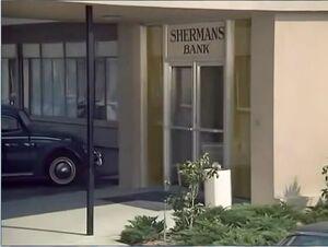 Shermans-bank