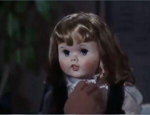 Polly-dolly