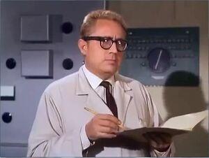 Professor-kroeger