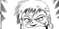 Dr. Saotome (Manga)