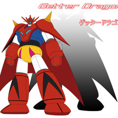 Getter Dragon