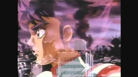 Getter Robo Go (TV)