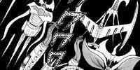 Mechasaurus (Manga)