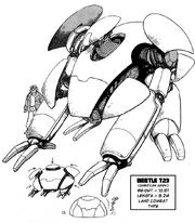 Beetle T23