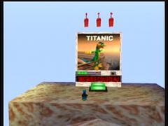 Titanicsign