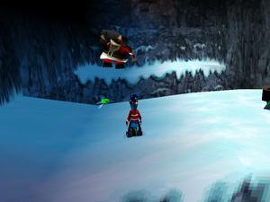Rez's Minion - Evil Santa