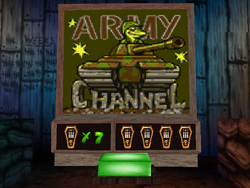 Rez's World Channel - Army Channel - War Is Heck