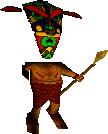 Tiki Bro (leader)