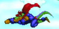 Super Gecko