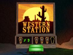 Rez's World Channel - Western Station - The Organ Trail