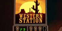 Western Station