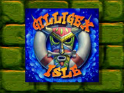 Rez's World - Boss Channel - Gilligex Isle