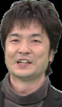 Motomu Toriyama Beautiful Face