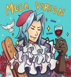 Virion birthday by tea and dreams-d6xmqi3