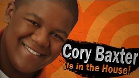 Super Smash Bros For Wii U and 3DS - Cory Baxter Reveal Trailer