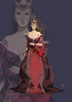 Empress Sophia