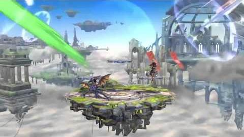 LEAKED VIDEO Ridley CONFIRMED! - Super Smash Bros WiiU 3DS Trailer