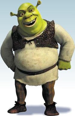 Shrekkkk