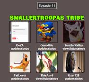 SmashFAQs Survivor 159