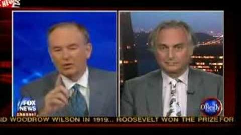 Richard Dawkins vs Bill O'Reilly-0