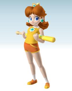 Daisy Sports