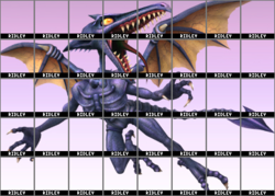 Ridley Roster