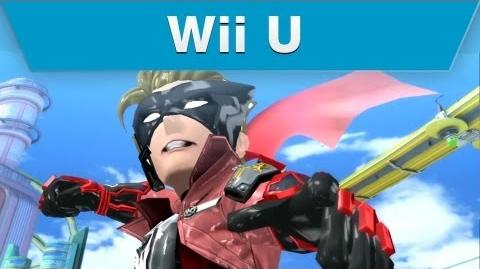 Wii U - The Wonderful 101 Trailer-2