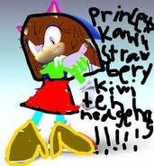 MSPaint the princesshog