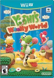 Yoshis woolly world na boxart