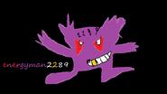 Energyman2289 Garbage