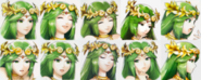 300px-Palutena's expressions