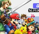 GameFAQs Super Smash Bros. Board Wiki