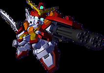 GundamHeavyarmsKai Profile