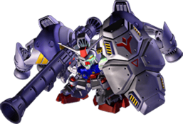 GundamGP02A Profile