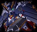 Crossbone Gundam X-1 Full Cloth